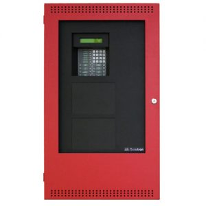 master control panel fire alarm secutron