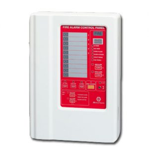 master control panel fire alarm hong chang