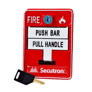Manual Call Point Secutron
