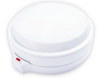 Hooseki Rate of Rise Heat Detector HS-WS19L