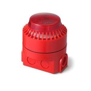 Horing Lih Electronic Sounder & Beacon AH-03127-BS