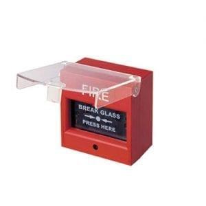 Horing Lih Manual Push Button AH-0217